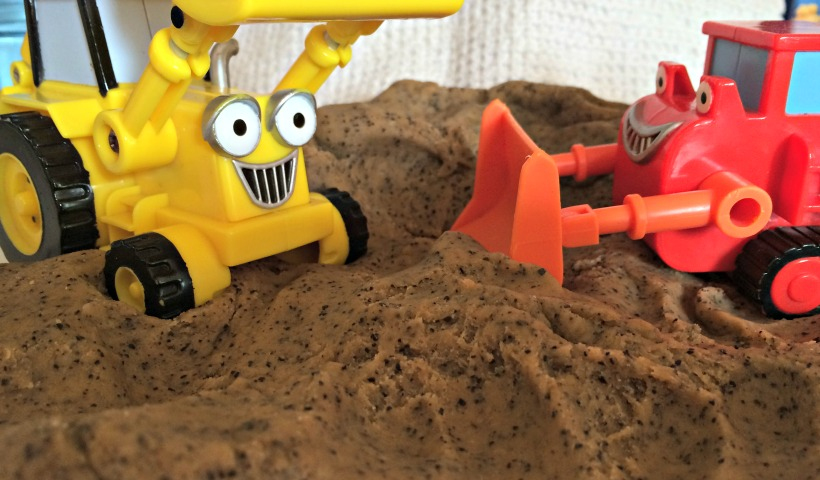 dirt play dough diy sensory play momstown moncton