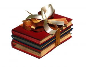 books as a gift