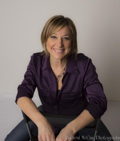 Alyson Schafer
