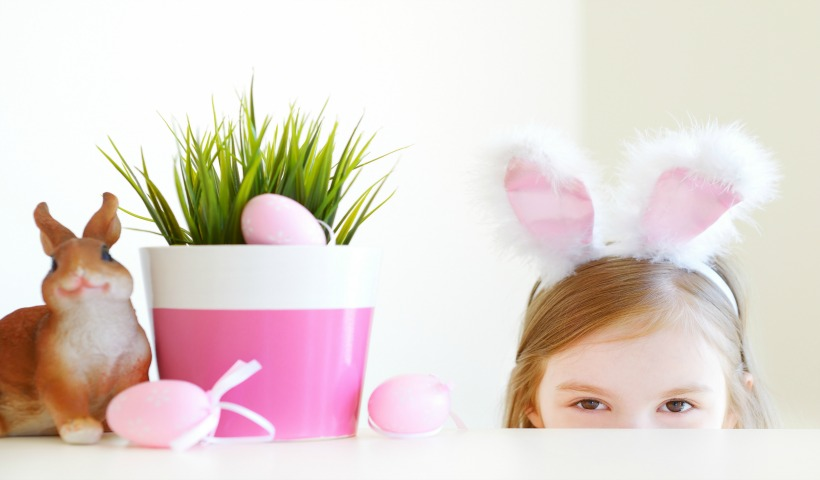 Where to Find the Easter Bunny in Moncton
