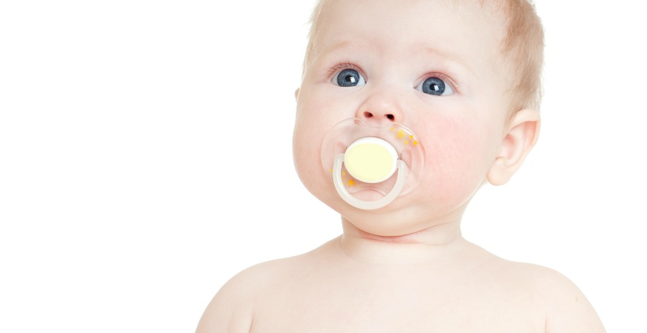 Pacifier Safety: Do You Know When to Replace Your Child's Favourite Binky?