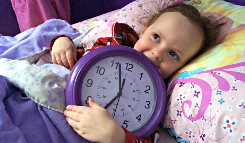 Daylight Saving Time Sleep Tips