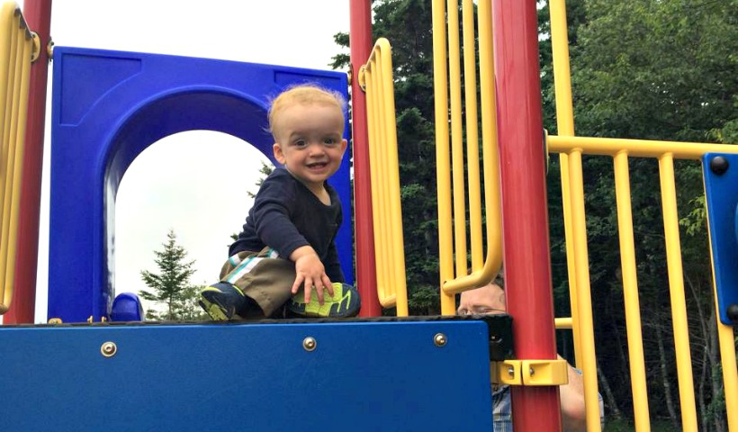 Playgrounds in Moncton, Dieppe, and Riverview