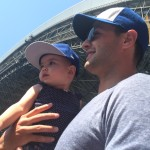 Father's Day Advice from a New Dad (and Yoda)